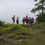 Traildays Süd - Vorfreude auf die Abfahrt