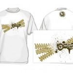 Ridethemountain T-Shirt