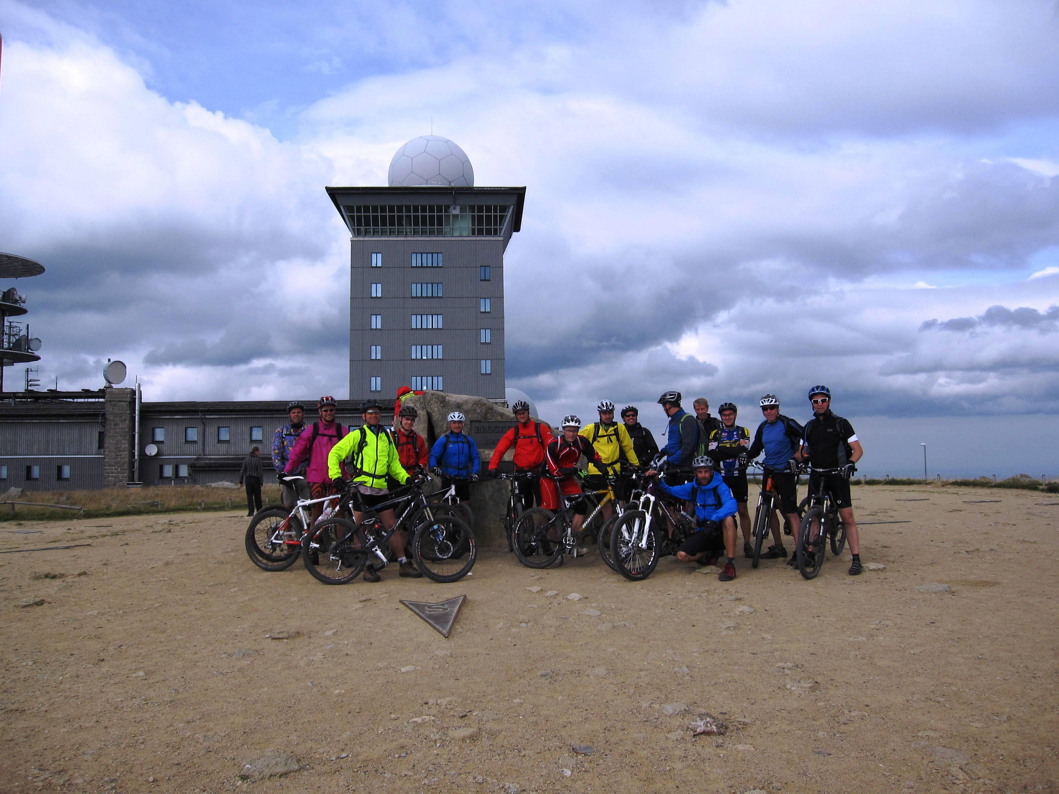 Braunlage Bikepark Singletrail und Northshore - YouTube