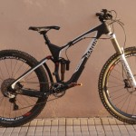 Reynolds AM 27.5 Carbon