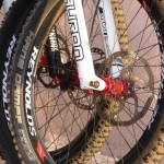 Reynolds Carbon wheelsets