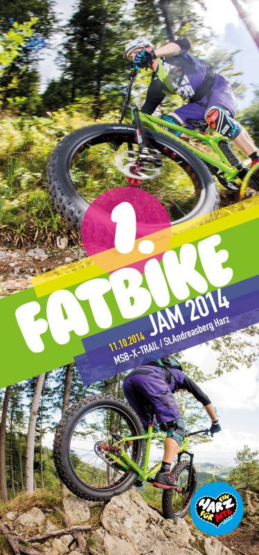 Fatbike Jam