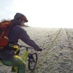 Frost Tour mit Trailtech