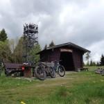 Tagestour mit Trailtech