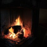 warmer Ofen zum Trocknen