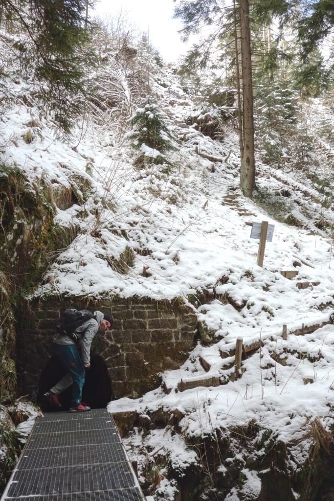 Wo befindet sich der von uns gesuchte Ort im Harz?