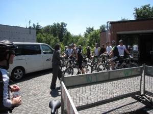 3. MASPOP Marburg 2009