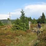 Traildays Süd/ Harz - August 2009