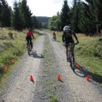 Individualkurs - MTB Fahrtechnik Training
