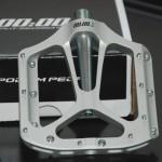 Split Second Racing - Podium Pedal