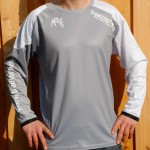 TRAILTECH Team Jersey - Lang
