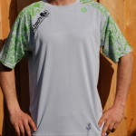 TRAILTECH Team Jersey - Kurz