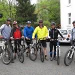 Traildays 01.Mai 2010