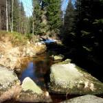 Saisonstart Harz (Foto: Eckerquerung)
