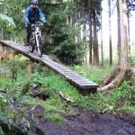 Bikepark-Seminar Braunlage