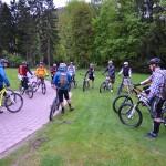 TRAILTECH - All Mountaincamp Harz / Mai