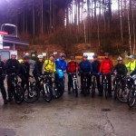 Trailtech Mountainbiking - Cemex im Harz