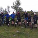 TRAILTECH - Traildays Harz Nord/ Juni