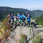 TRAILTECH Mountainbiking - AM Camp Harz