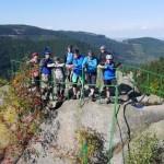 TRAILTECH Mountainbiking - AM Camp Harz