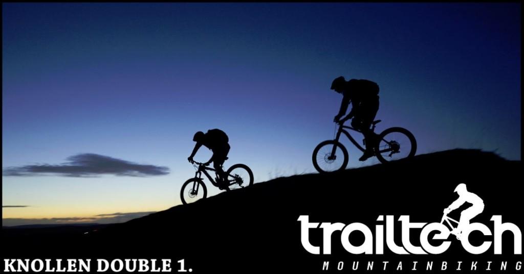 Südharz Knollen Double Trailtour.