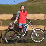 Franziska Meyer - Trailtech TeamFranziska Meyer - Trailtech Team