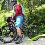 Tourguiding mit Jan Zander