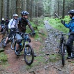 TRAILTECH Tourguiding