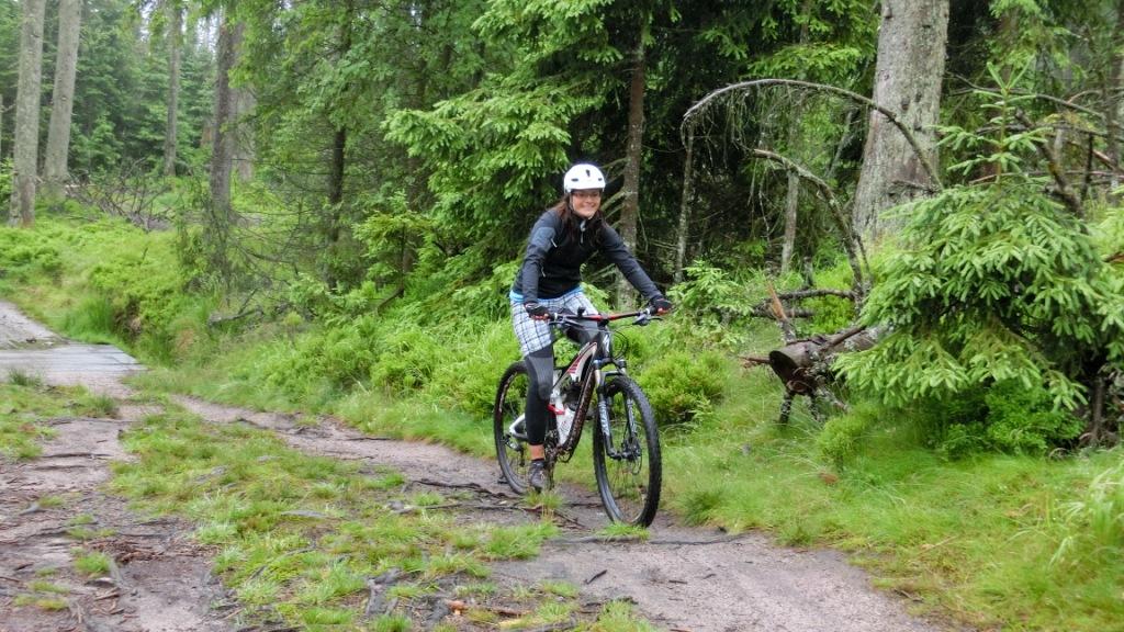 Trailtech Trailcamp