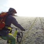 Frost Tour mit Trailtech