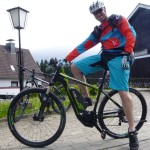e-mountainbike touren