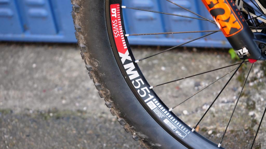 650 plus Laufradsatz