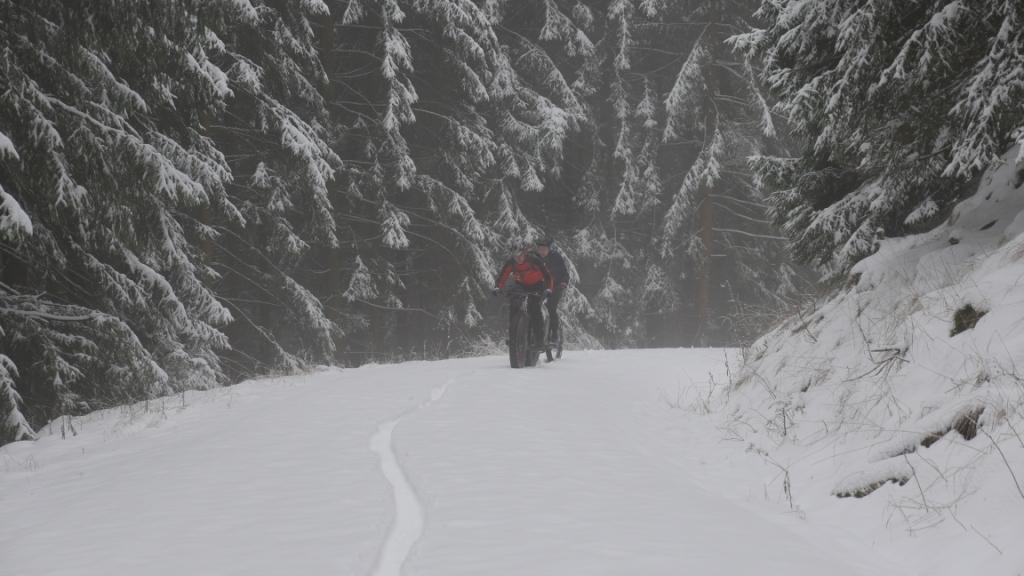 snowride harz