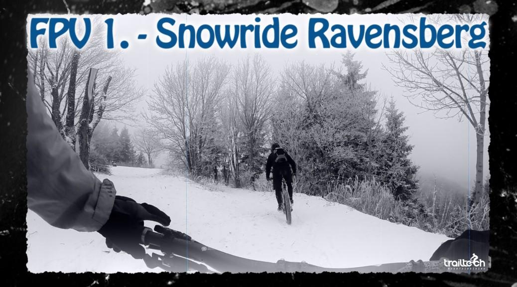 mtb snowride bad sachsa